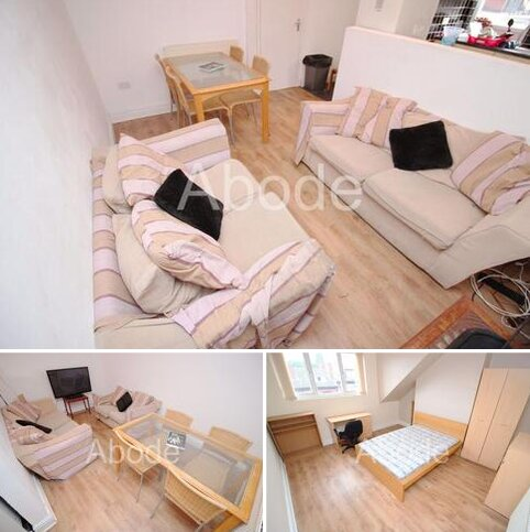 4 bedroom house to rent - Wrangthorn Avenue, Leeds, West Yorkshire