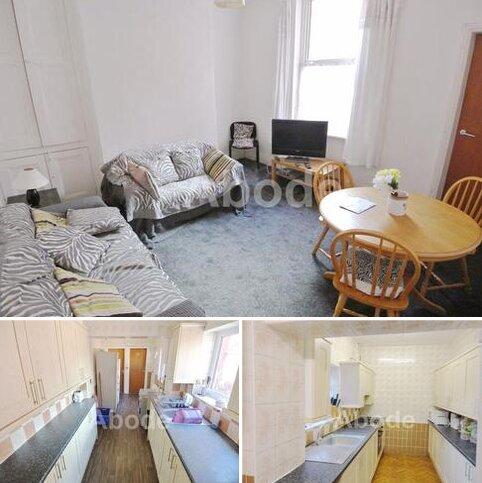 5 bedroom house to rent - Brudenell Mount, Leeds, West Yorkshire