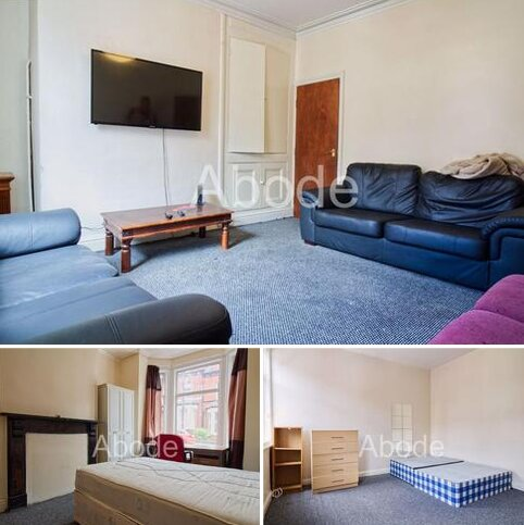 6 bedroom house to rent - Hessle Place, Leeds, West Yorkshire