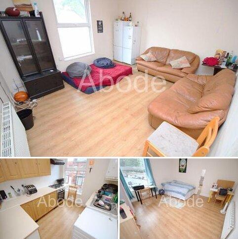 4 bedroom flat to rent - Ebberston Terrace, Leeds, West Yorkshire