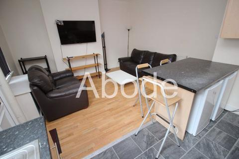 4 bedroom house to rent - Autumn Terrace, Leeds, West Yorkshire