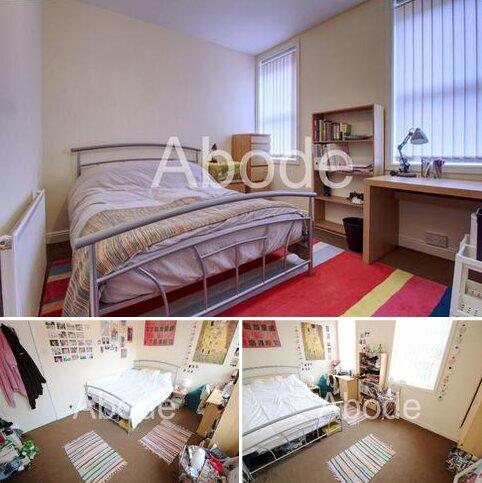 4 bedroom house to rent - Hessle View, Leeds, West Yorkshire