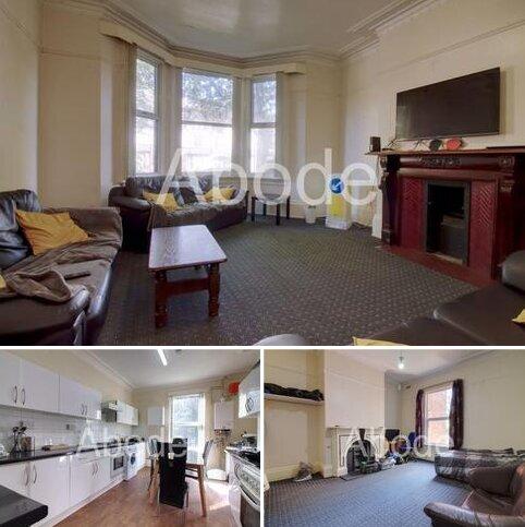 8 bedroom house to rent - Cardigan Road, Leeds, West Yorkshire