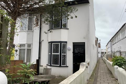 2 bedroom house to rent - Camden Terrace, Brighton