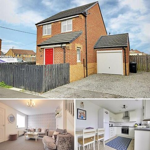 3 bedroom detached house for sale - Charles Street, Boldon, Tyne And Wear