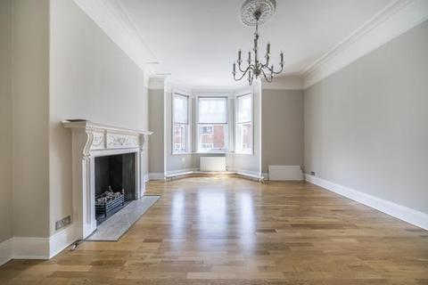 4 bedroom flat to rent - Cumberland Mansions, Seymour Place, Marylebone W1H