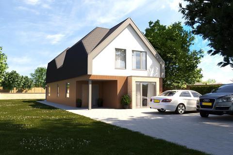 Plot for sale - Oak Hill Road, Stapleford Abbotts, Romford