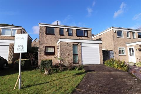 3 bedroom detached house for sale - Vicarage Close, Heath, Chesterfield