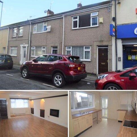 3 bedroom terraced house for sale - Oxford Street, Swansea