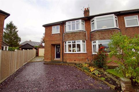 3 bedroom semi-detached house for sale - Templestowe Hill, Leeds
