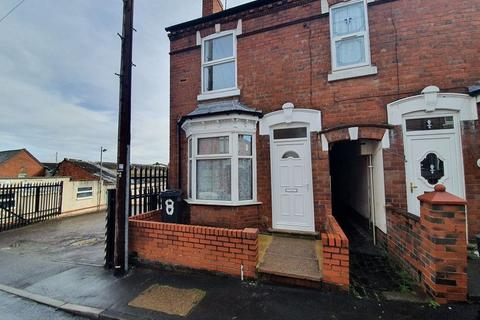 2 bedroom terraced house to rent - Pearson Street, Stourbridge