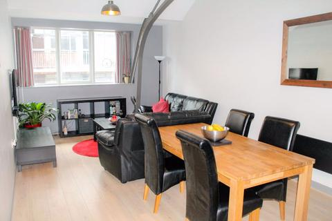 2 bedroom apartment - Morledge Street, Leicester