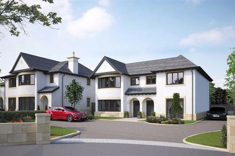4 bedroom semi-detached house for sale - Development Site At Orme Close, Prestbury