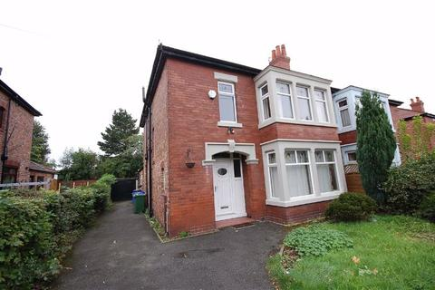 4 bedroom semi-detached house - Kenworthy Lane, Northenden, Manchester, M22