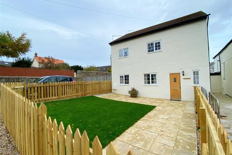 3 bedroom detached house to rent - Bank Top, Bishop Middleham, Ferryhill