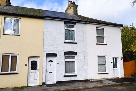 2 bedroom terraced house for sale - Milton Road, Dunton Green, TN13