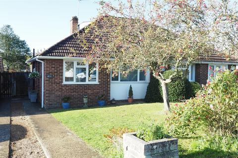 3 bedroom bungalow for sale - Bramley Crescent, Bearsted, Maidstone