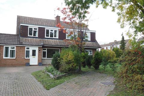 4 bedroom semi-detached house - The Landway, Bearsted, Maidstone