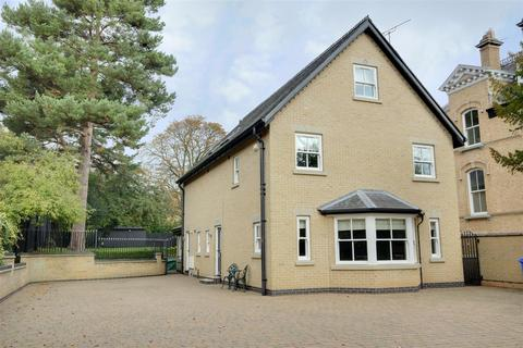 5 bedroom detached house for sale - Southfield, Hessle
