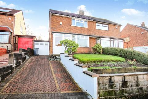 2 bedroom semi-detached house - Ford Green Road, Norton, Stoke-On-Trent