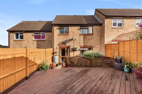 3 bedroom terraced house for sale - Chestnut Way, Newhaven