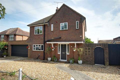 3 bedroom detached house for sale - Broadview Gardens, High Salvington, Worthing, West Sussex, BN13