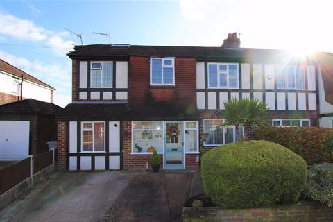 4 bedroom semi-detached house for sale - Stanley Drive, Timperley, Altrincham