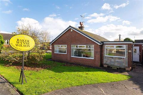 3 bedroom detached bungalow for sale - Broadways, Audlem Crewe, Cheshire