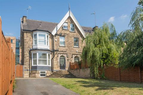 5 bedroom semi-detached house for sale - Victoria Road, Broomhall, Sheffield