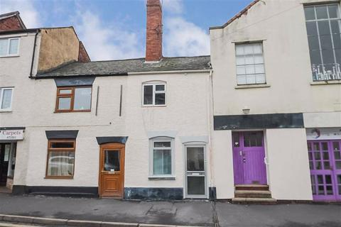 2 bedroom terraced house to rent - Lower Galdeford, Ludlow