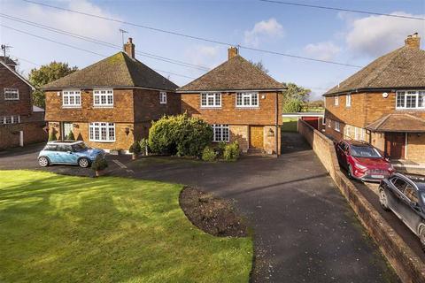 3 bedroom detached house for sale - Wheatley, School Lane, TN15