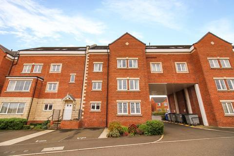 2 bedroom flat to rent - Loansdean Wood, Morpeth