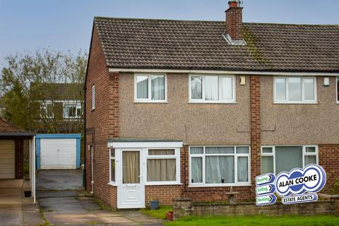 3 bedroom semi-detached house for sale - Primley Park View, Alwoodley