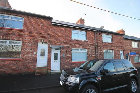 2 bedroom terraced house to rent - Walker Street, Bowburn, Durham