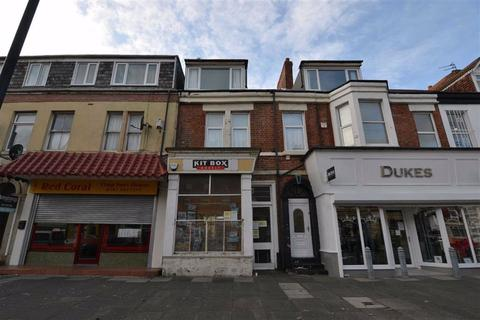 1 bedroom flat to rent - Station Road, Whitley Bay