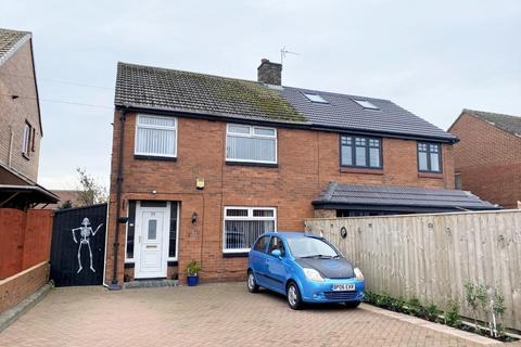 3 bedroom semi-detached house for sale - Parry Drive, Whitburn,Sunderland