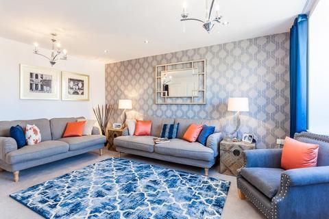 3 bedroom semi-detached house - Plot 295, Archford at Harland Park, Cottingham, Harland Way, Cottingham, COTTINGHAM HU16