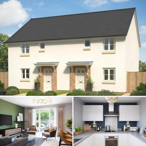 3 bedroom terraced house for sale - Plot 265, Bonnyton at Barratt @ Heritage Grange, Frogston Road East, Edinburgh, EDINBURGH EH17