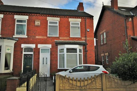 3 bedroom semi-detached house for sale - Ditchfield Road, Widnes, WA8
