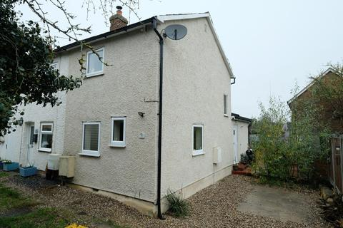 2 bedroom end of terrace house for sale - Clobbs Yard, Broomfield, Chelmsford, CM1