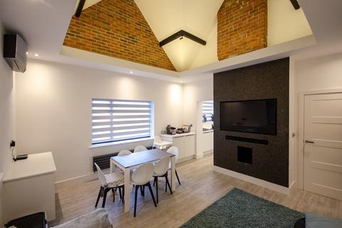 2 bedroom apartment for sale - Old Vicarage Lane, Hartford, Northwich, CW8