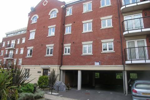 2 bedroom apartment to rent - Brookbank Close, Cheltenham, Gloucestershire, GL50