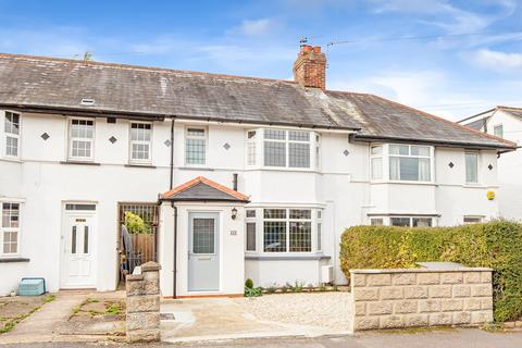 3 bedroom terraced house for sale - Florence Park  OX4 3NX