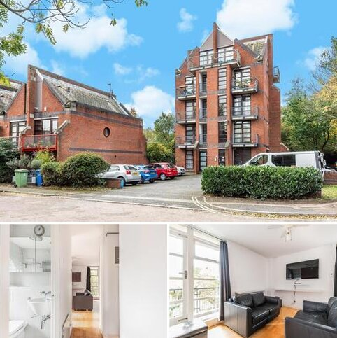1 bedroom flat for sale - Elephant Lane, Rotherhithe