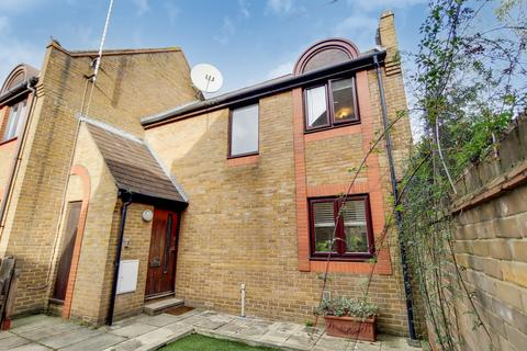 2 bedroom end of terrace house for sale - Isambard Place, SE16