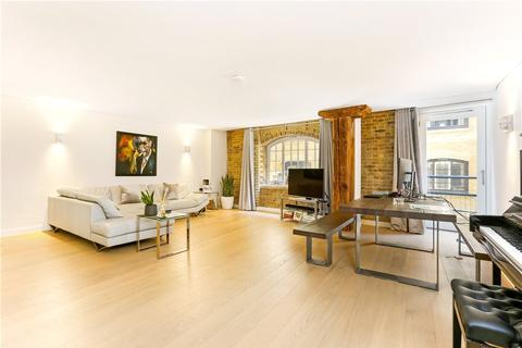 2 bedroom flat for sale - Butlers Wharf Building, 36 Shad Thames, London, SE1