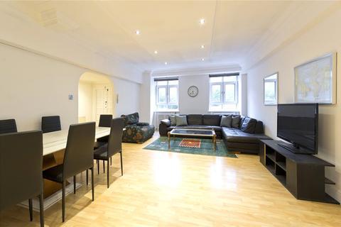 4 bedroom apartment for sale - Lancaster Gate, London, W2