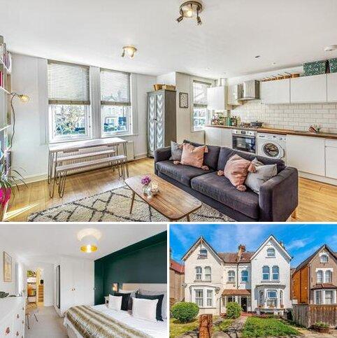 2 bedroom flat for sale - Baldry Gardens, Streatham