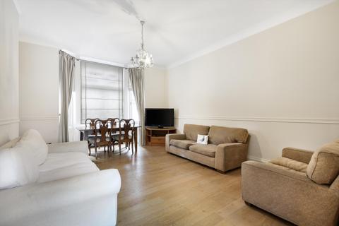 3 bedroom flat to rent - Portman Mansions, Marylebone, London, W1U