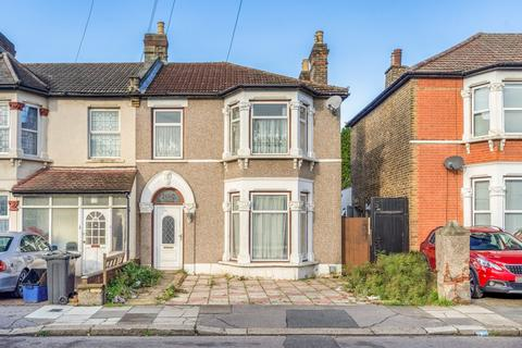 4 bedroom end of terrace house to rent - St. Albans Road, Seven Kings, IG3